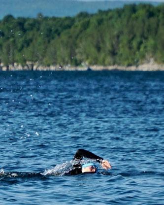 Swim wave 5