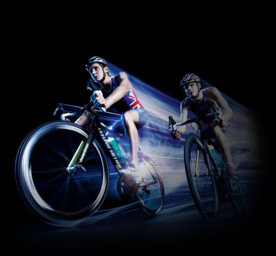 Andaman Triathlon การแข่งขันไตรกีฬา Triathlon และทวิกีฬา Duathlon ภูเก็ต