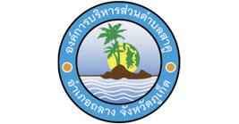 องค์การส่วนบริหารตำบลสาคู