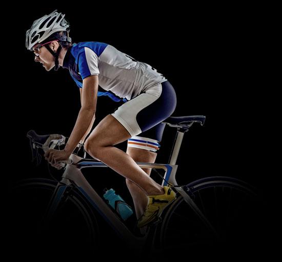 Triathlon - Bike
